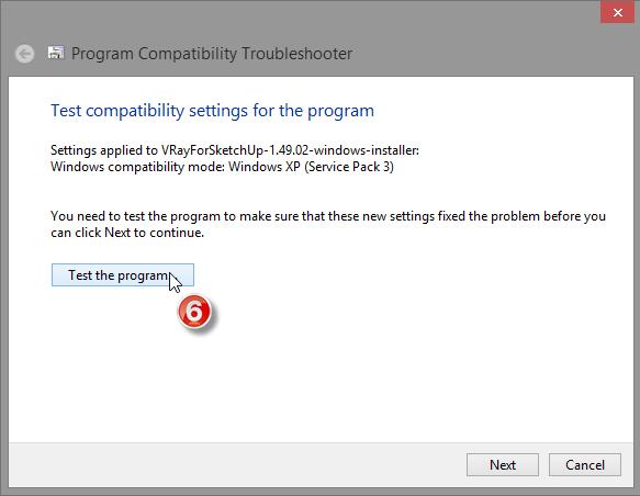 การติดตั้ง V-Ray for SketchUp บน Windows 8 Vrayw8-04