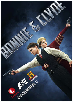 onnie and Clyde (2013) 1ª Temporada Episódio 01 HDTV  Legendado