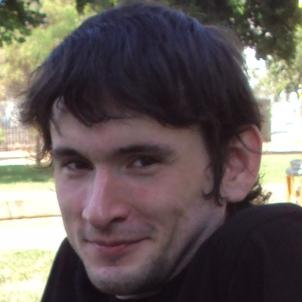 Alexander Kirlitsa