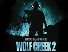 فيلم Wolf Creek 2 2013 مترجم