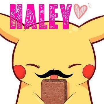 Haley Craig