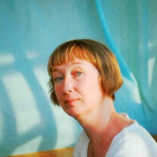 Olga Levina