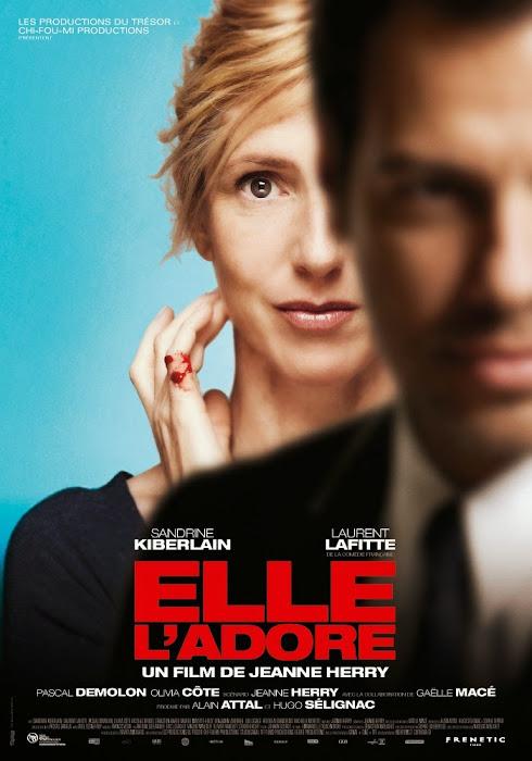 Έγκλημα Ψάχνει Άλλοθι (Elle L'Adore) Poster