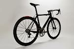 2015 Colnago C60 Italia Campagnolo Record Complete Bike at twohubs.com