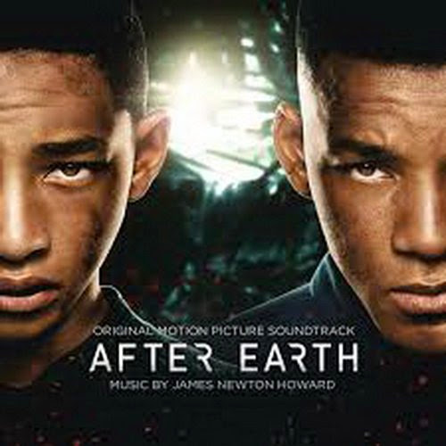 After Earth - J. N. Howard (BSO) (2013)