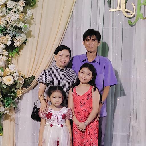Khuong Phan The