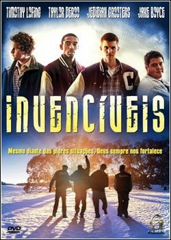 Download Invencíveis AVI DVDRip Dual Áudio