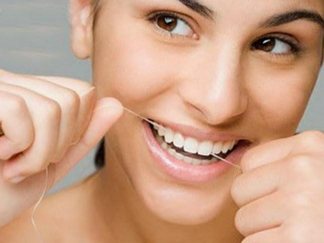 Средства по уходу за зубами