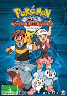 Bảo Bối Thần Kỳ 13 - Pokemon Season 13 (2010) Poster