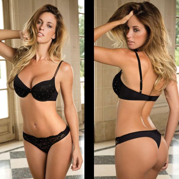 Ropa interior sensual mujer - Ropa interior femenina sexis ...
