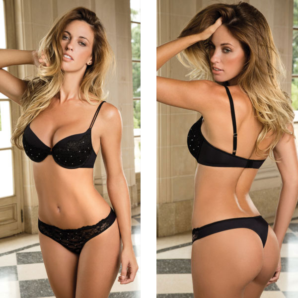Lencería y ropa interior femenina a precios increibles - Descuentos 70% 1a22df6d8e52