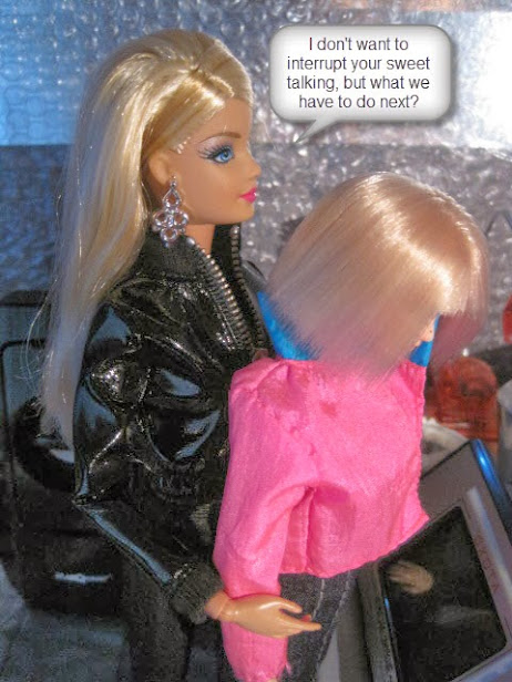 IRENgorgeous: DOLLS IN ACTION - Page 4 67