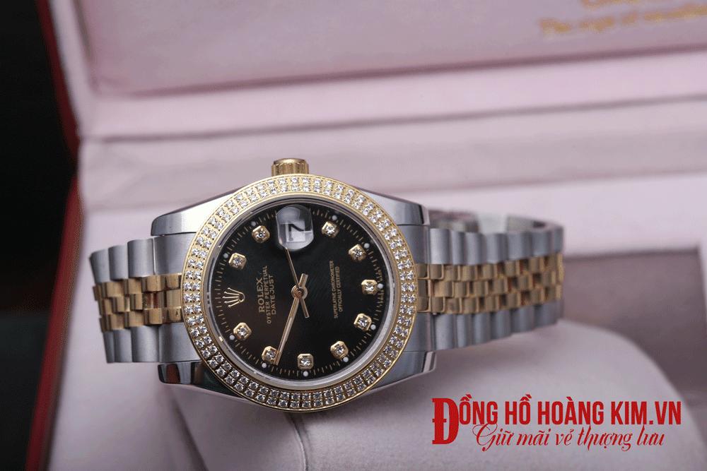 Địa chỉ bán những mẫu đồng hồ nam dây sắt đẹp nhất vịnh bắc bộ - 11