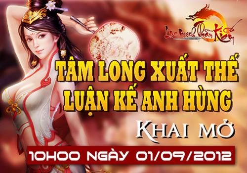 Game thủ Việt đón mưa sự kiện mừng Quốc Khánh 5