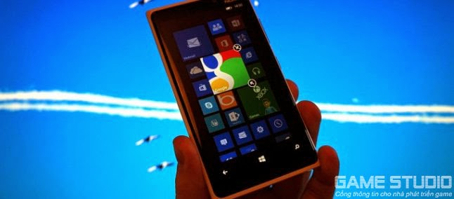 Google cho biết họ đang làm việc để khắc phục vấn đề doanh thu AdMob trên các ứng dụng Windows Phone [Update: đã fix]