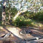 Patonga Rest area (378320)