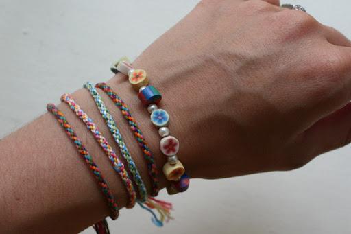 large choix de designs vaste gamme de magasiner pour authentique woven friendship bracelet tutorial