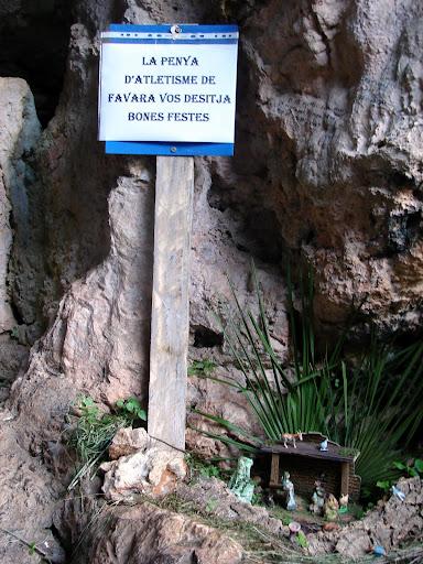Cova de la Galera