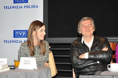Lena - Agnieszka Więdłocha i Jarosław Sokół