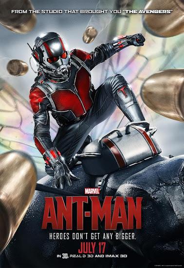 Ant-Man มนุษย์มดมหากาฬ ภาพพอรู้เรื่อง [เสียงไทยโรง]