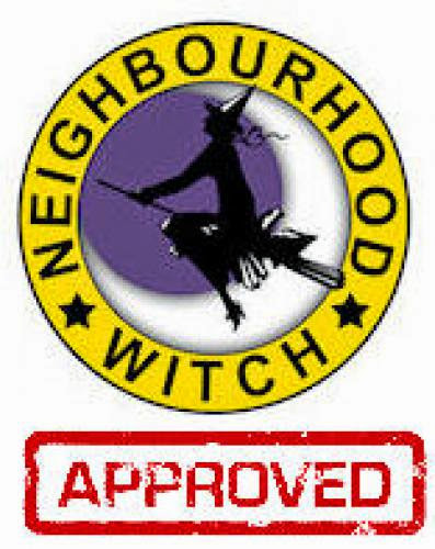 A Bad Witch Blog Gains Approved Status