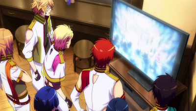 12 Days of Anime UtaPri 2 Screenshot 6