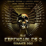 the expendables 2 The Expendables 2 (2012)