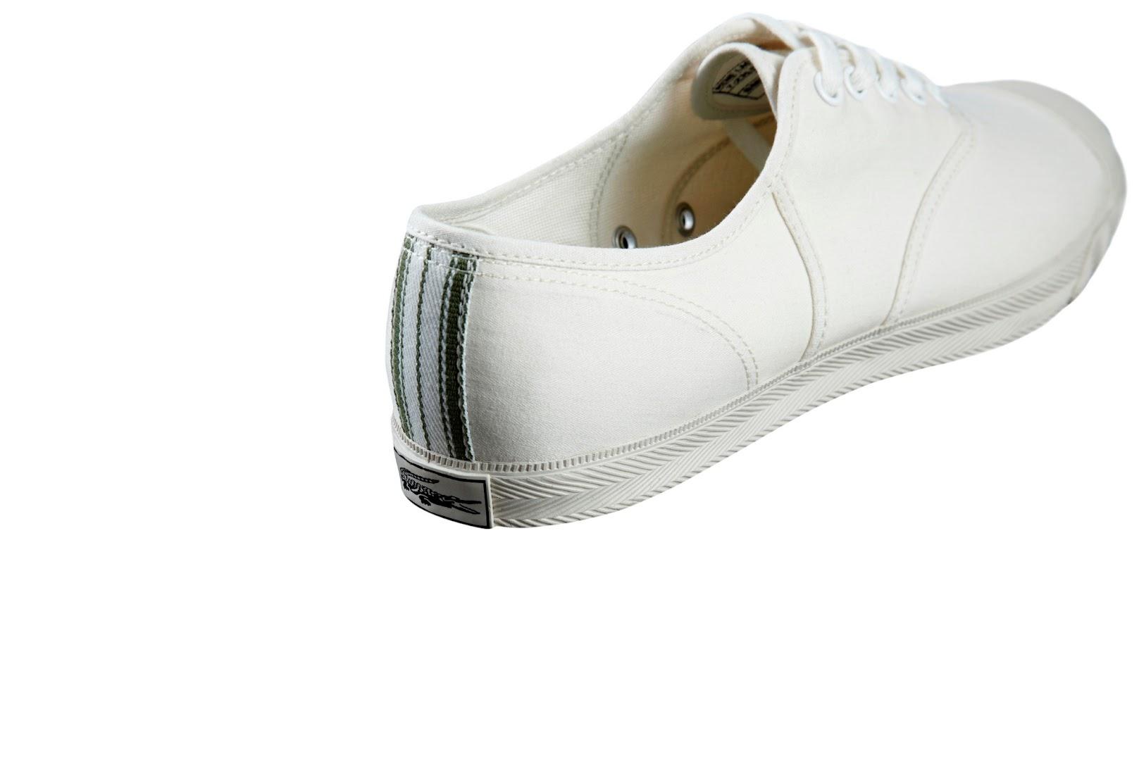 *LACOSTE 80 周年紀念鞋款:1963 經典重現! 2