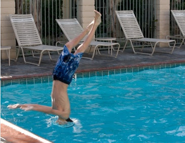 Pool Accidents Diving Accidents Fast Facts