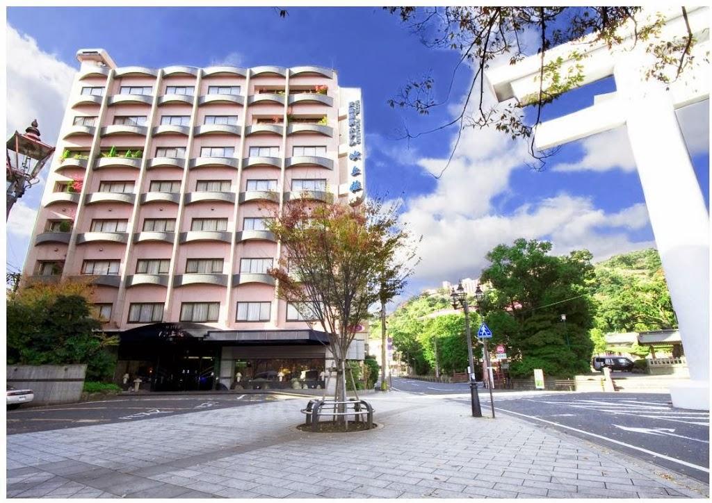 Hotel Fukiage-sou