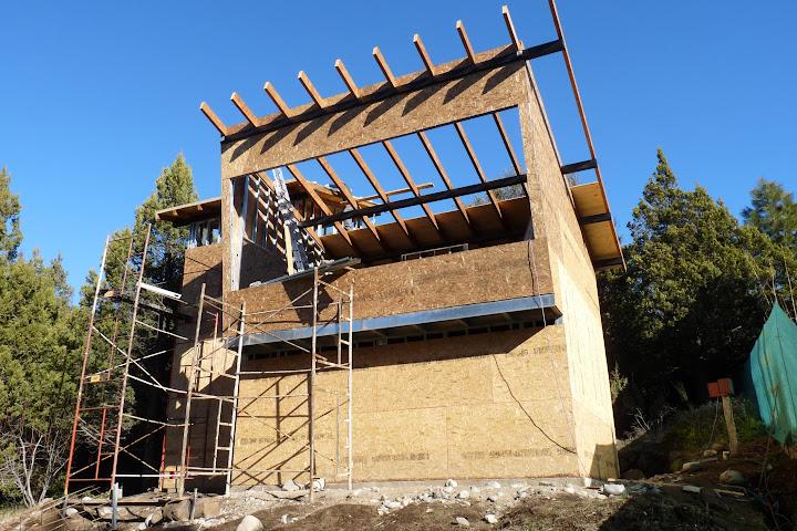 Construcción en seco con steel framing P1180155
