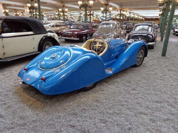 Musée Automobile de Mulhouse  DSC01073