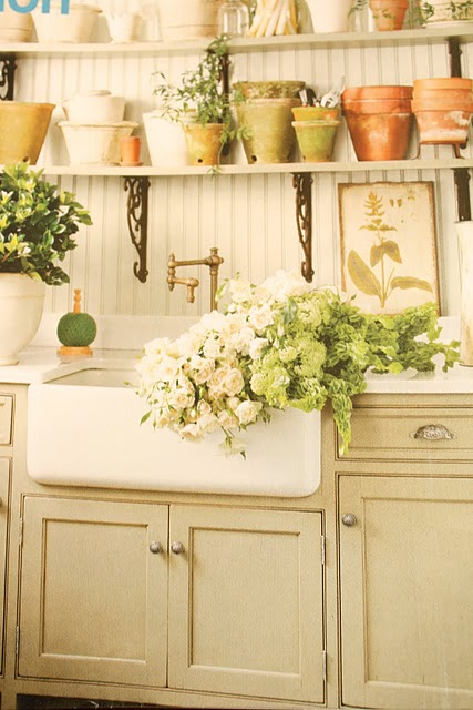 Maison Decor French Cottage Washroom Preview