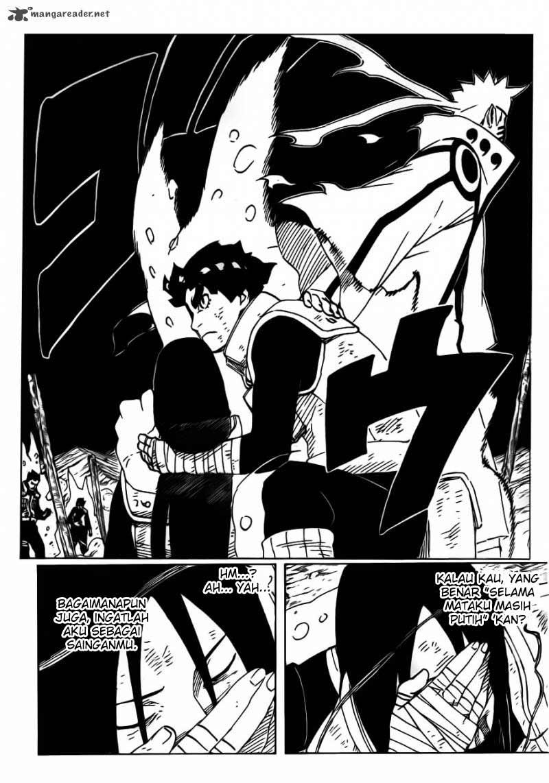 naruto 617 04 Naruto 617   Berputar dan Menghindar 2