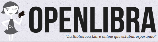 Descarga eBooks gratuitos y libres en Openlibra