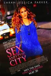 Sex And The City Season 1 - Chuyện ấy là chuyện nhỏ