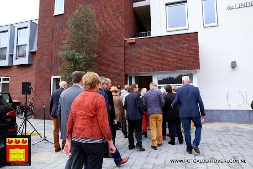 oplevering 18 appartementen De Linde overloon 25-10-2013 (18).JPG