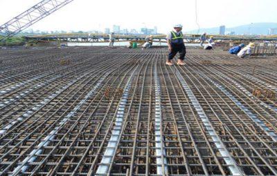 Đơn hàng gia công cốt thép cần 3 nam làm việc tại Yamagata Nhật Bản tháng 12/2017
