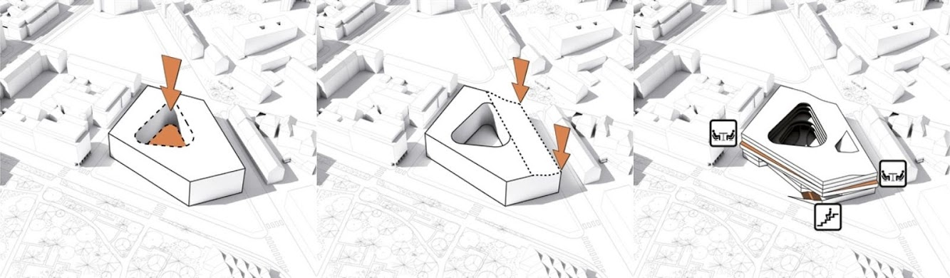 3Xn Wins University Building Dhbw Competition