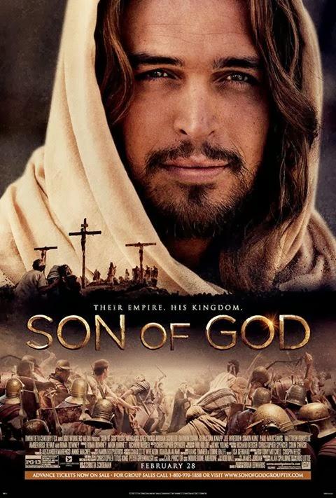 Người Con Thiên Chúa | Son Of God (2014) - Full Hd