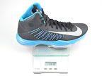 nike lunar hyperdunk blue ounce Weightionary
