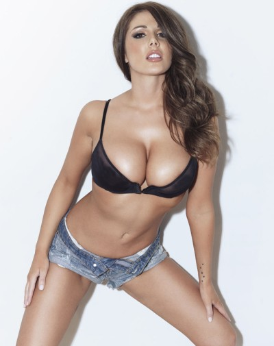 Necessary words... Lucy pinder police opinion