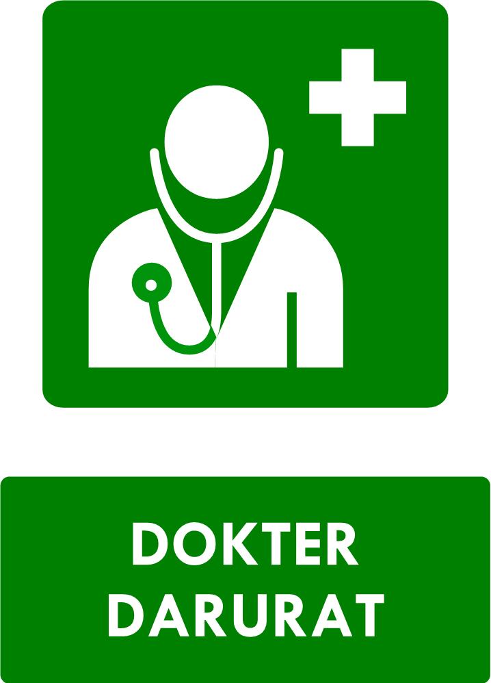 Rambu Dokter Keadaan Darurat