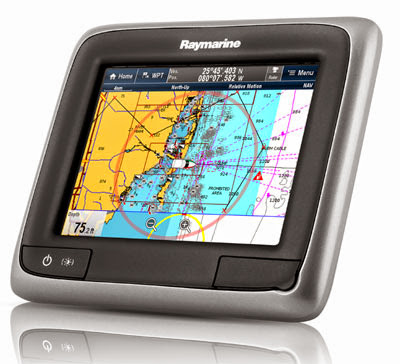 Обзор эхолотов для рыбалки.  Навигационный дисплей Raymarine a65 отзывы.