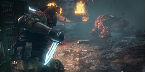 prototype 2:Playing a pre-mutated Heller helps you learn who he is.