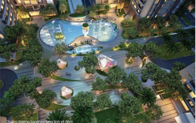Imperia Plaza 360 Giải Phóng luồng gió mới