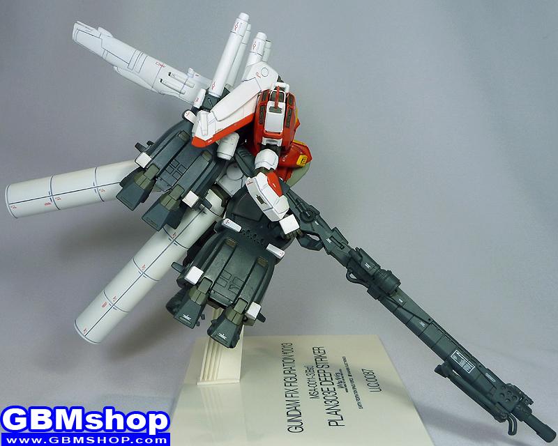 Gundam Fix Figuration #0013 MSA-0011-3[Bst] PLAN303E DEEP STRIKER MSA-0011(Bst) S Gundam Booster Unit Type