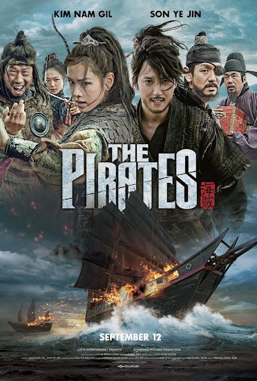 The Pirates ศึกโจรสลัด ล่าสุดขอบโลก HD [พากย์ไทย]