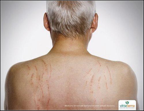 Примеры рекламы урологической клиники
