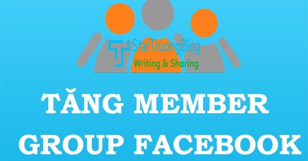 Thêm tất cả bạn bè vào Group Facebook chỉ  với một click